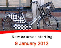 Post image for New Dutch courses starting in 2012
