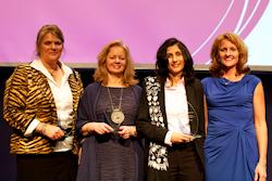 Post image for WBII 2012 Initiative Award Winners