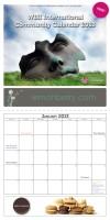 Post image for 2013 WBII International Community Calendar