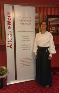 Anita Paalvast Aikido@Work