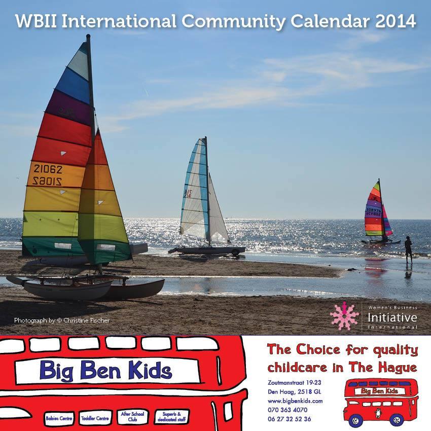 wbii calendar 2014