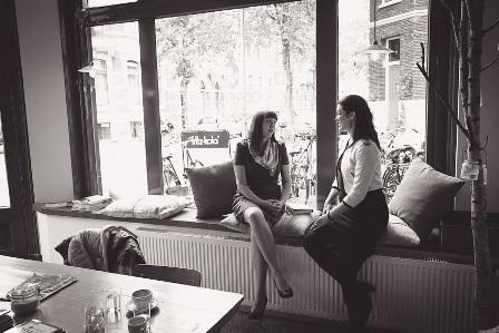 FOCUS through COACHING | Susan de Vriend