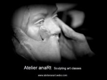 atelier-anart-sculpting-art-classes-logo